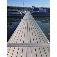 Cross Lake Marina